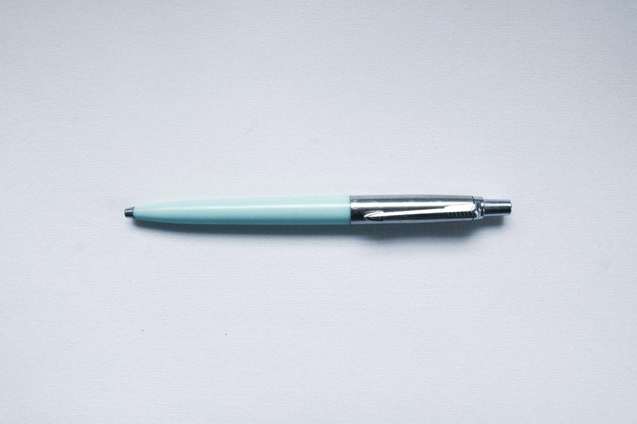 Długopisy wykrywalne – gdzie są wykorzystywane?