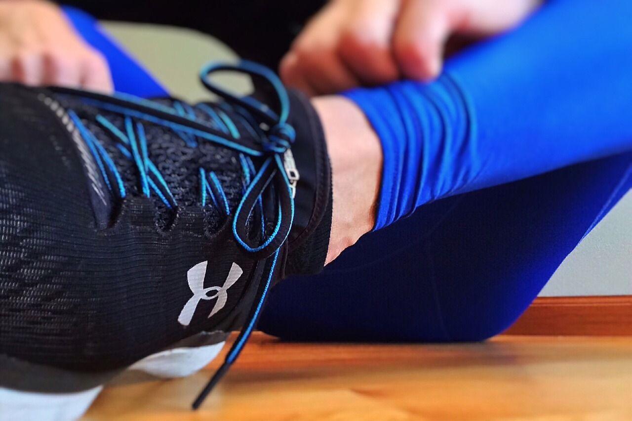 Buty sportowe – jak je czyścić, aby korzystać z nich codziennie