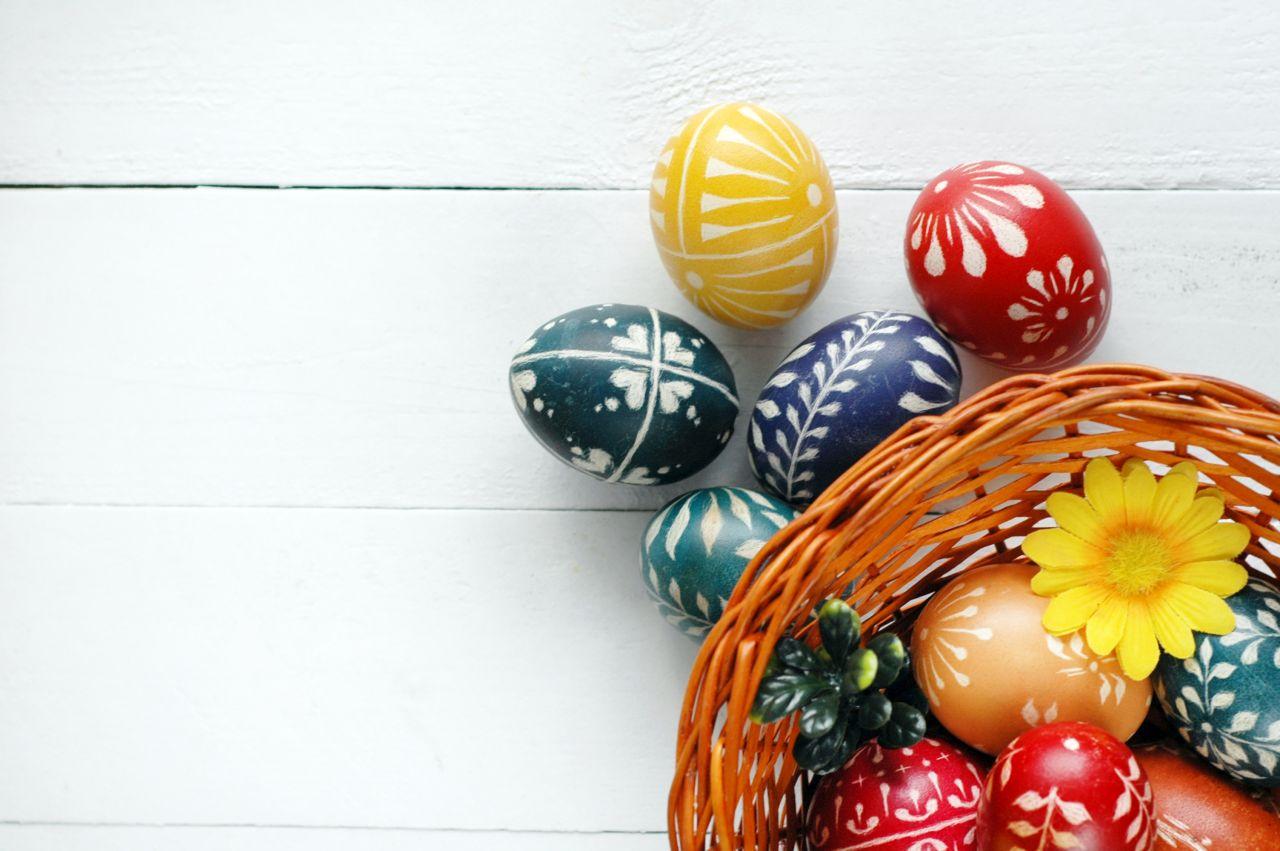 Jak nadać odpowiedni nastrój podczas świąt wielkanocnych?