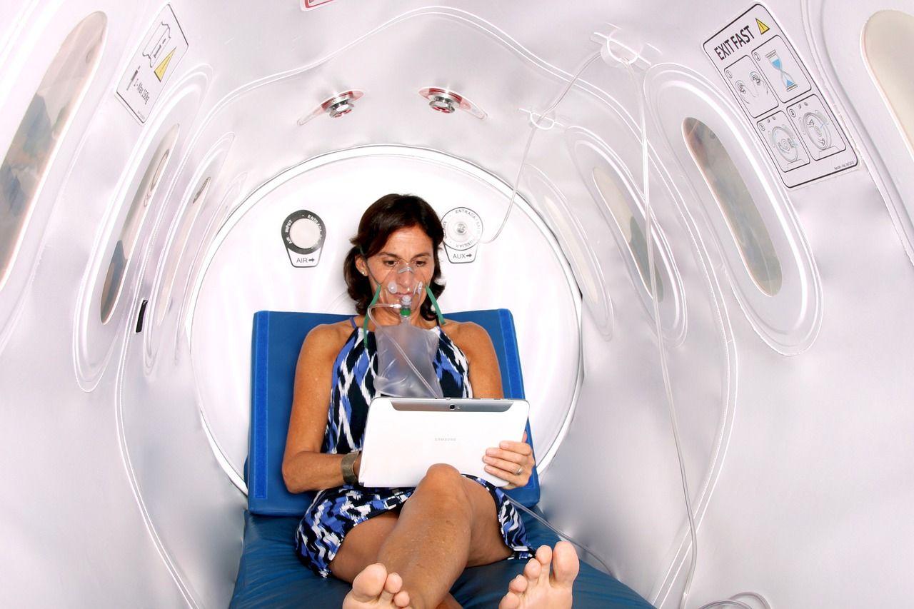 Przy jakich jednostkach chorobowych wykorzystywany jest koncentrator tlenu?