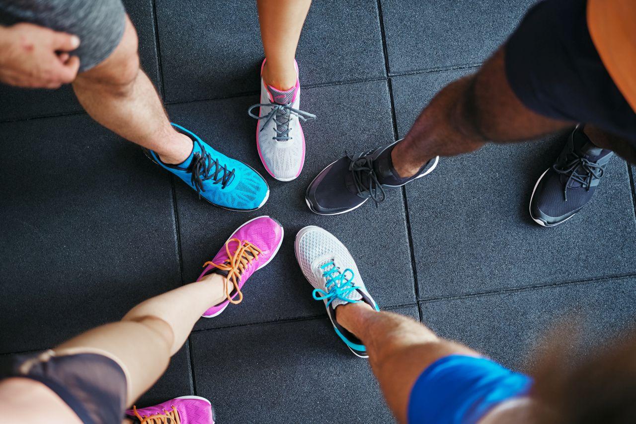 Trening na świeżym powietrzu czy siłownia?