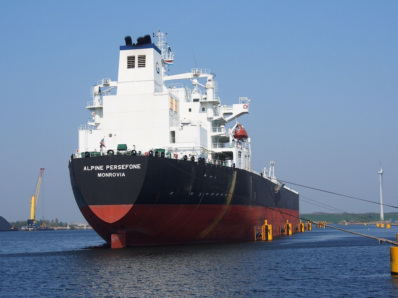 Spedycja morska – co należy wiedzieć przed importem towaru?
