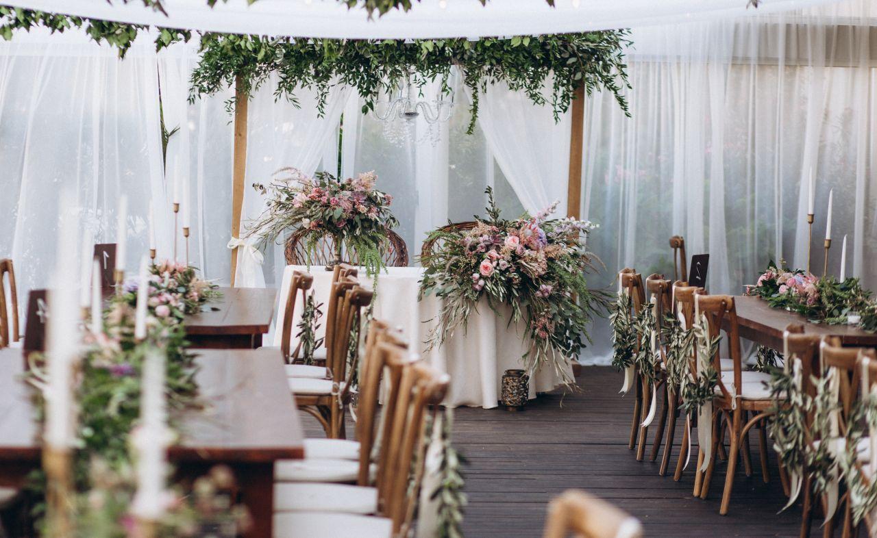 Ślub i wesele – jak wybrać idealny lokal na tę wyjątkową imprezę?