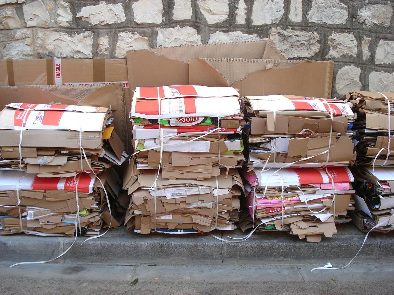 Opakowania kartonowe – rodzaje i zastosowanie