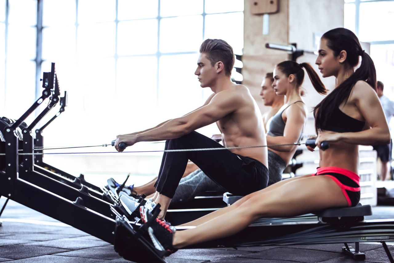 Sportowy tryb życia – dlaczego i w jaki sposób warto zadbać o siebie?
